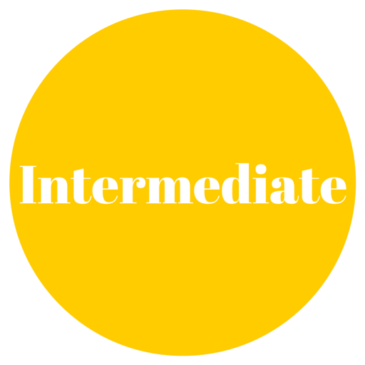 Intermediate products trade