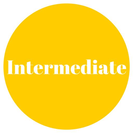 Intermediate good definition